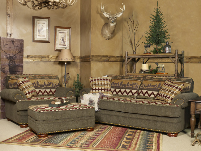 Muebles de campo - Muebles casa de campo ...